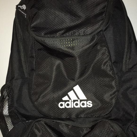 3219f387716 ... adidas Bags Soccer Backpack Poshmark best choice 055e7 9004f ...